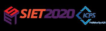SIET 2020 Logo